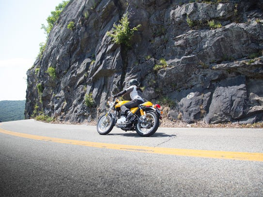 USA TODAY's Andria Yu on the Continental GT.