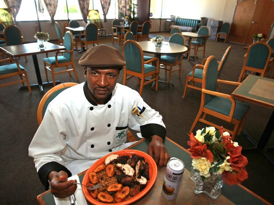 10 restaurants that will make you feel like you 39 re on for Afro caribbean cuisine