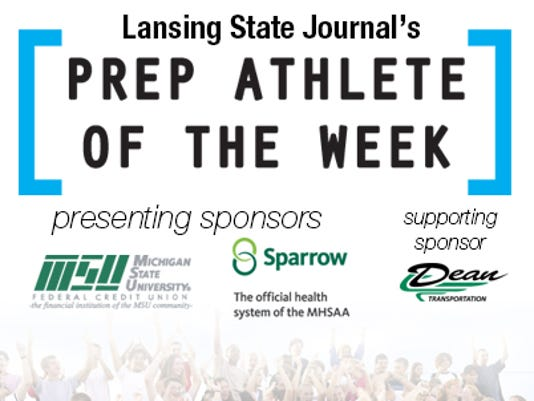 LSJ prep athlete of the week