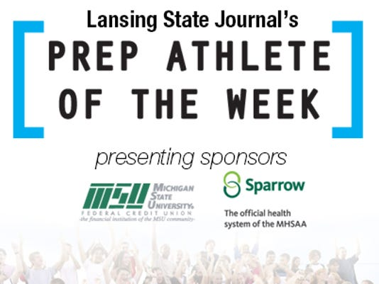 LSJ ATHLETE OF WEEK DEC. 2016