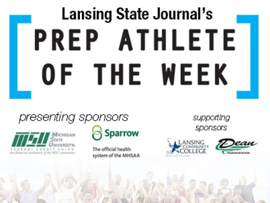 Vote for LSJ athlete of the week