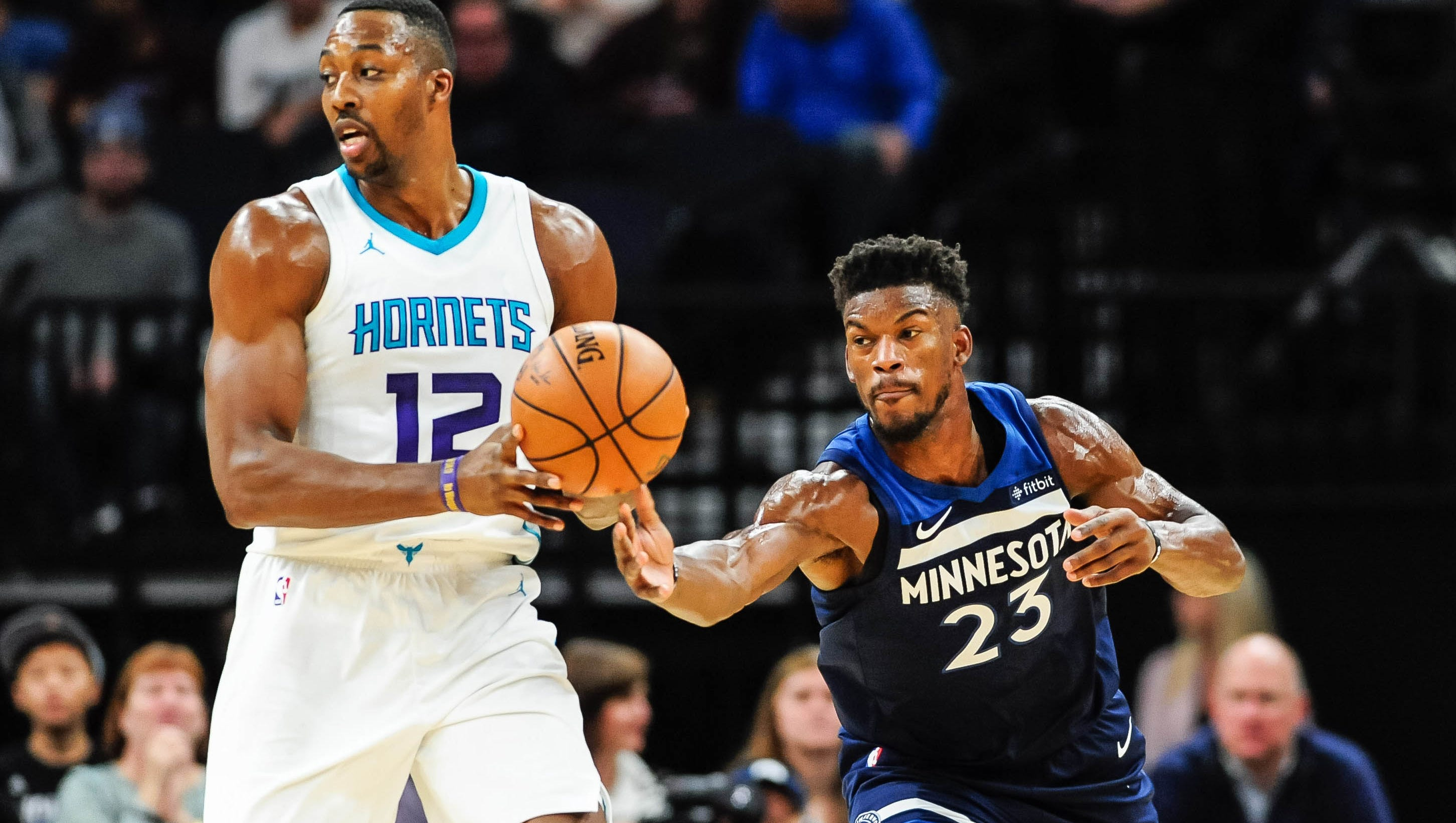 Jimmy Butler Q A Trade Tom Thibodeau And Timberwolves