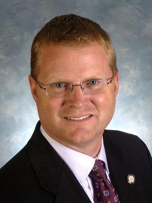 State Sen. Damon Thayer
