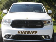 Challengers out-raise, outspend incumbent sheriff in 2017