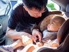 Paramedics Plus focuses on child safety, booster seat awareness