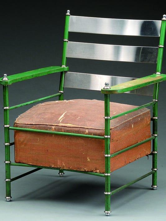 WSF 0728 Kovels chair