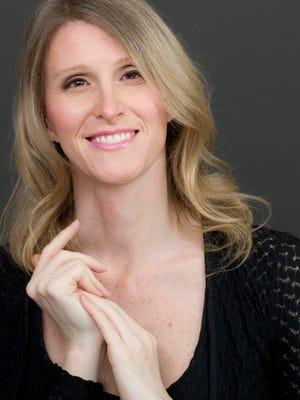 Andrea James, a Wabash College graduate, is a writer, film producer and transgender activist.