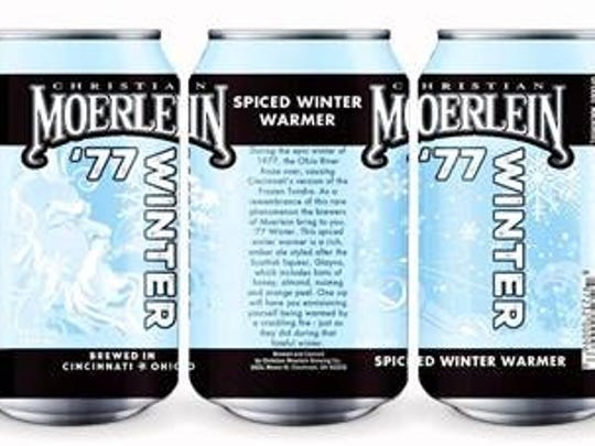 Christian Moerlein has launched a new winter seasonal,