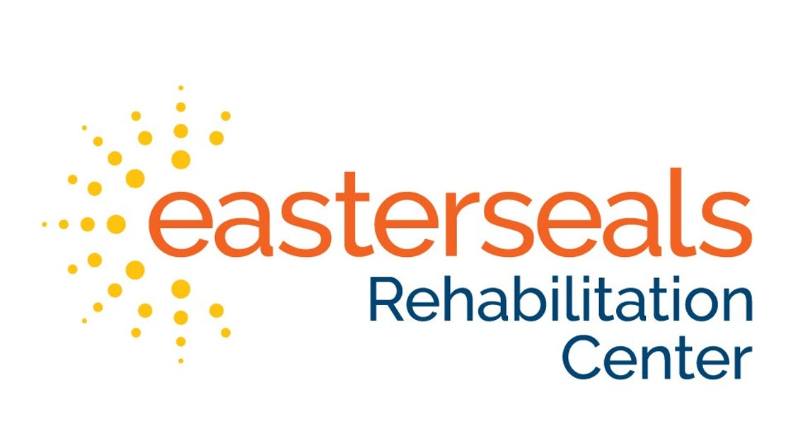Easterseals Rehabilitation Center unveils new logo ...