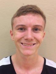 Junior Jordan Key, 5-11 Guard