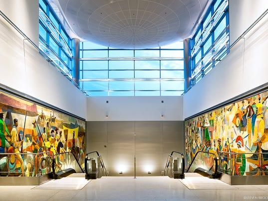 Services & Amenities - Miami International Airport
