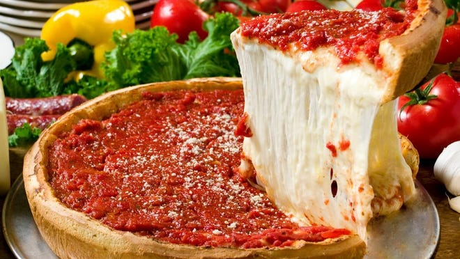 Giordano's, a beloved Chicago chain of pizzerias, will open on the Northeastside of Indianapolis.
