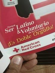 Invitan a unirse de voluntario al Grupo de Latinos