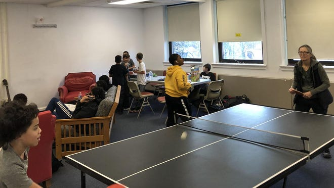 The HUB in Monticello is seeking volunteers to help supervise and engage the youth, as well as donations of furniture, board games, snacks and other activities.