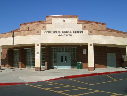 Centennial Middle School