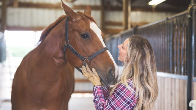The East Valley is home of one of the world's largest horse industries – a mecca of sorts. The Equine Science program at Scottsdale Community College began in the 1970s and has grown in size, scope and academic rigor.