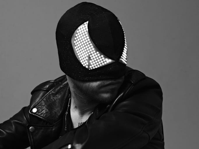 Five acts with wildly different sounds and looks to consider for your fall music playlists. | Bob Cornelius Rifo is also known as Bloody Beetroots.