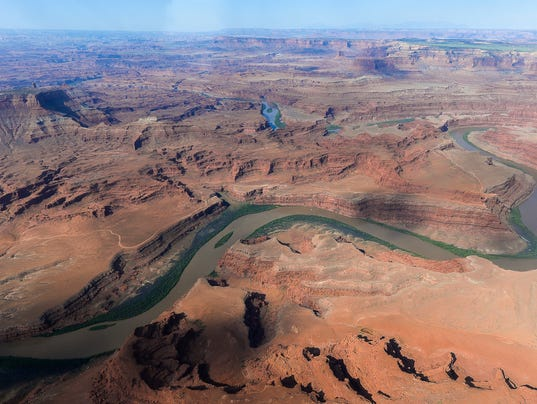 Trump executive order to rescind national monuments