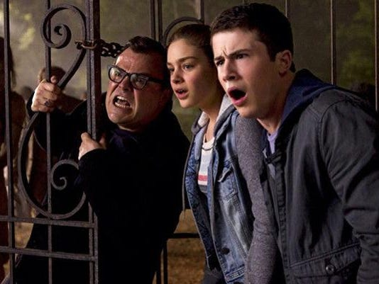 goosebumps-movie-cast