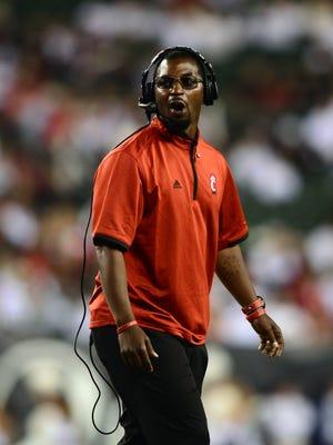 Cincinnati Bearcats cornerbacks coach has been named the team's new defensive coordinator.