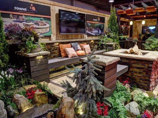 Cincinnati Home Garden Show Teases Coming Spring