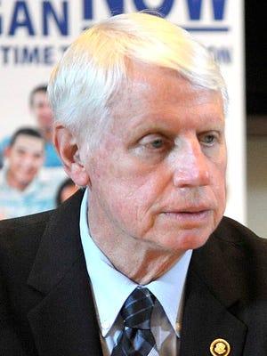 Jim Haveman
