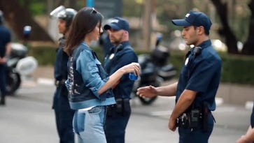 Finley: Pepsi ad backfires, marketers should take note