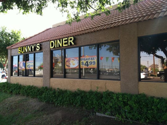 Sunny's Diner