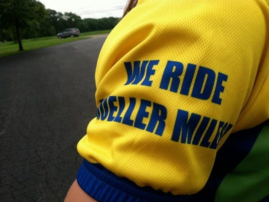 Southern Tier Bicycle Club refers to Mueller's estimation
