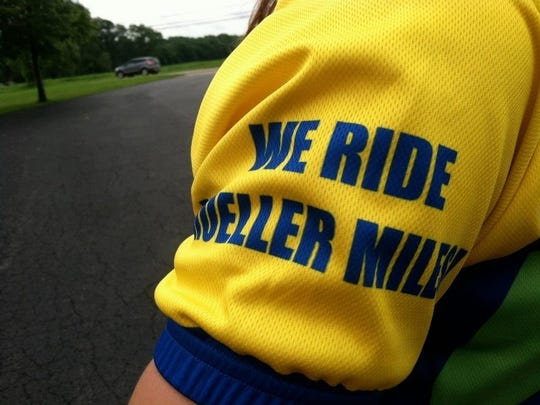 "Southern Tier Bicycle Club refers to Mueller's estimation of a trip's distance as ""Mueller Miles."""