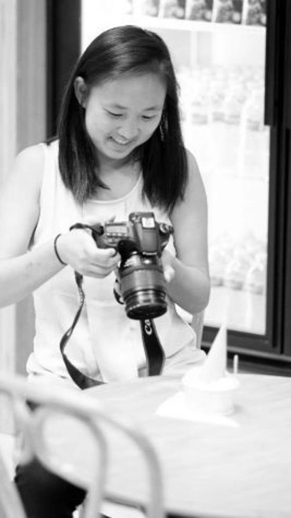Jane Li. (Photo: Sara Ma)