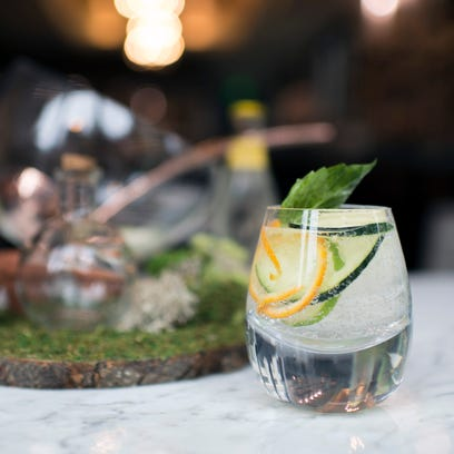 You heard it here first -- the gin and tonic is back and better than ever