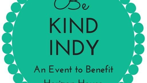 Be Kind Indy