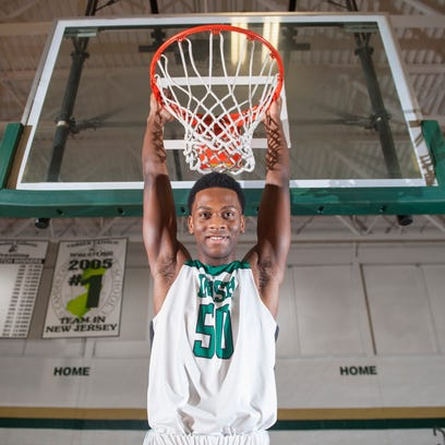Nigerian native Uche Okafor emerging for Camden Catholic boys basketball