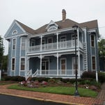 Appleyard: Overman house stands strong in historic Pensacola