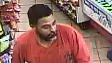 Corpus Christi police are looking need your help identifying a man involved in a robbery at Stripes located at 1050 Nueces Bay Blvd.
