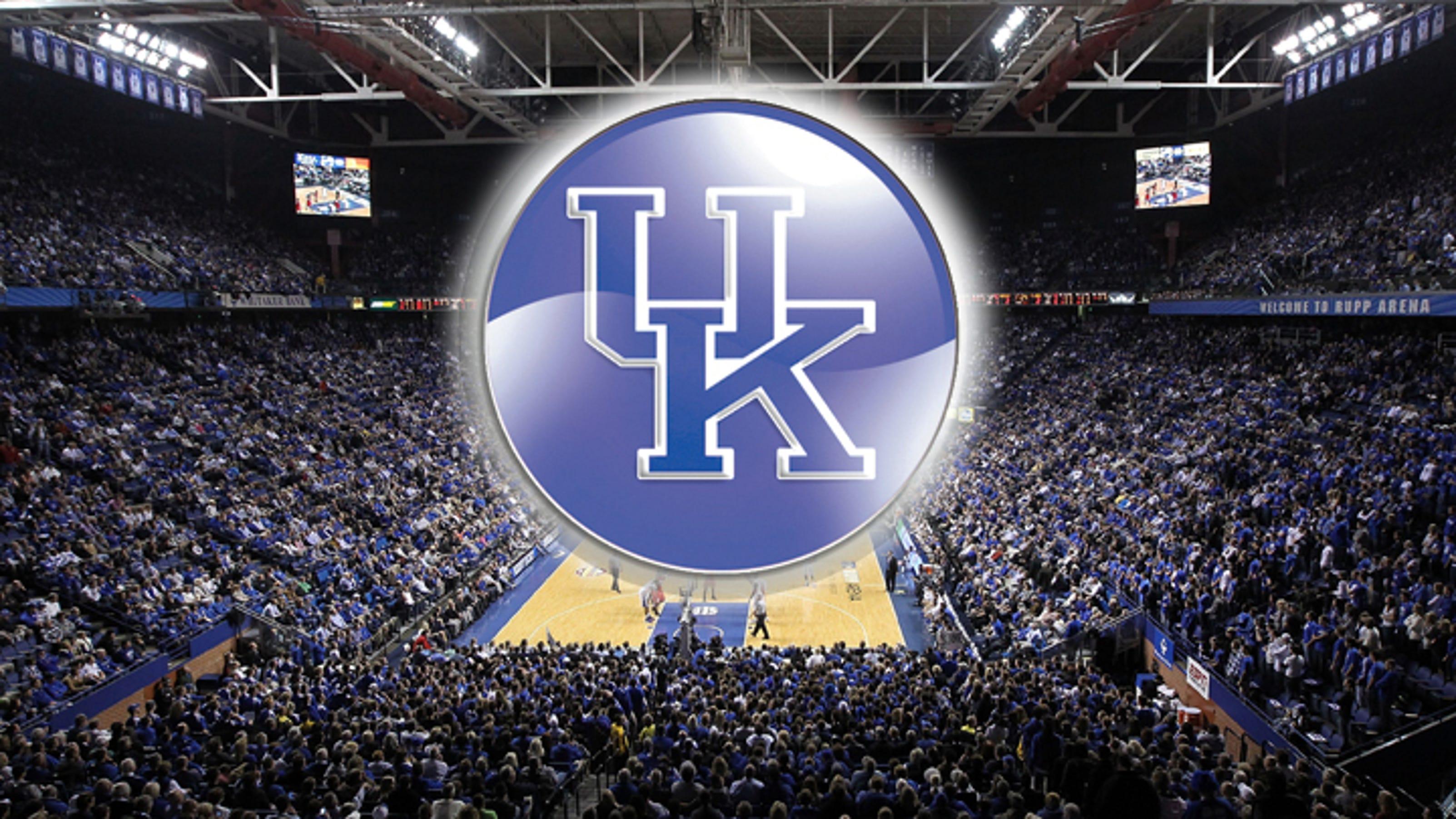 2014 15 Kentucky Wildcats Men S Basketball Team: Full 2014-15 Kentucky Men's Basketball Schedule