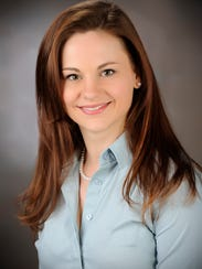 Dr. Gemma Bornick