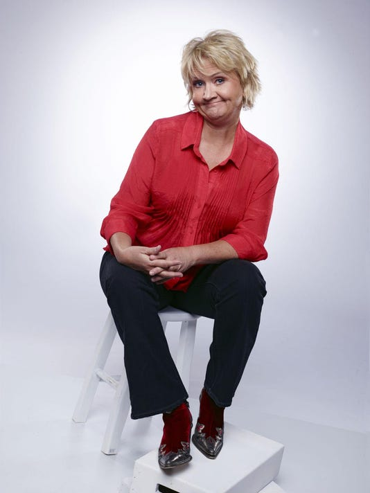 Chonda Pierce art