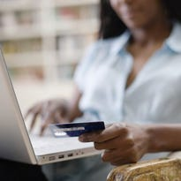 Scammers can target online shopper during Black Friday.