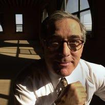 2002 file photo Larry Glazer, former CEO of Buckingham Properties. .