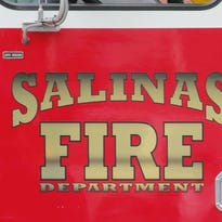 Salinas names new fire chief