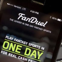 FanDuel, DraftKings set to resume operations Friday in Delaware