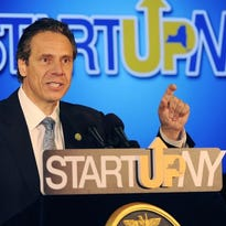 Start-Up NY faces changes, including name