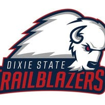 Dixie State men's golf finishes second in Bay Area