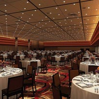 Nugget to start $25 million in renovations