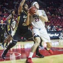 ASU looks to turn around tough season