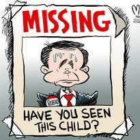 Marlette: Open Gaetz and Missing Marco