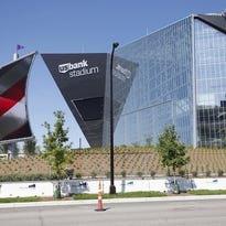 Minneapolis, U.S. Bank Stadium bidding to host 2026 World Cup soccer matches