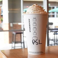 Starbucks issues a $10M challenge: Design a compostable coffee cup